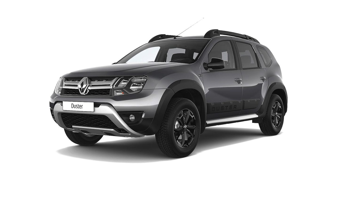 RENAULT Duster (60/40) 2015->