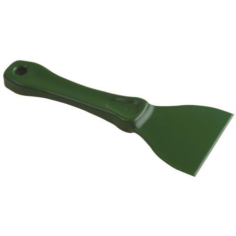 Скребок пластмассовый ручной 205x76мм PSC1 G зеленый