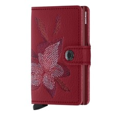 Кошелек Secrid Miniwallet Stitch