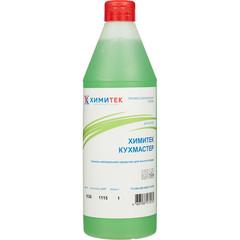 Профессиональная химия ХИМИТЕК КУХМАСТЕР 1л, ср-во д/мытья посуды