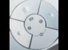Проточный водонагреватель Electrolux Smartfix 2.0 T (6,5 kW) - кран