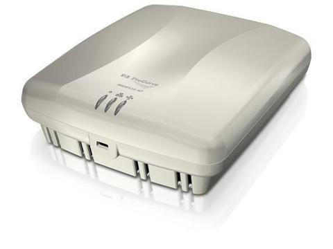 Точка доступа WI FI HP E-msm410, J9427C