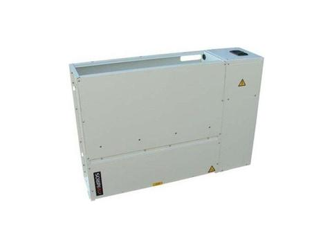 Канальный осушитель HIdROS SBA (P) 50 для бассейнов