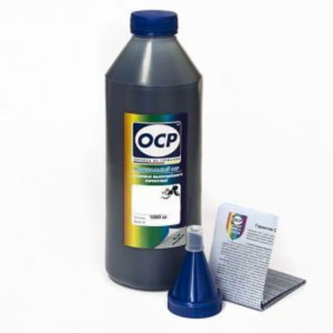 Чернила OCP BKP 200 для принтеров Epson Stylus Pro 11880, черные (1000 гр.)