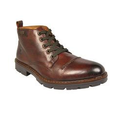 Ботинки # 80802 Rieker