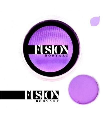 Аквагрим Fusion свежий лиловый 32 гр