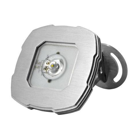 Аварийный LED-светильник для освещения открытых пространств SPY/O Awex