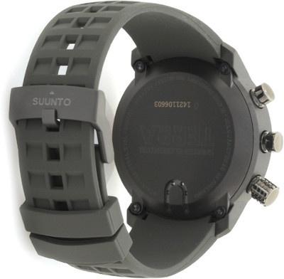 Часы Suunto SS020336000 Часы Hanowa 16-7075.02.001