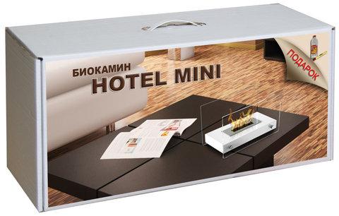 Подарочный набор Hotel Mini