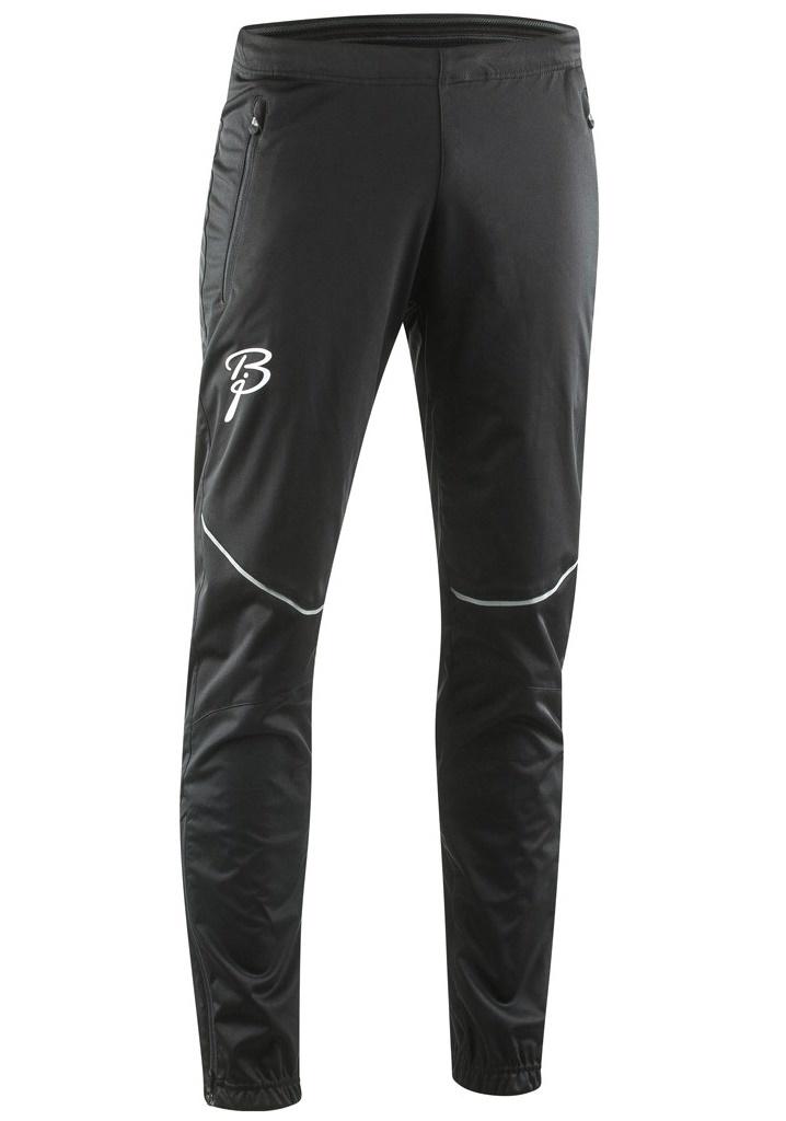 Женские лыжные брюки Bjorn Daehlie Games (321031 99900)