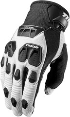 S7 Defend Touchscreen / Черно-белый