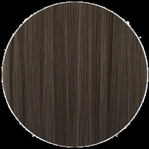 Lebel Materia Lifer B-6 (тёмный блондин коричневый) -Тонирующая краска для волос