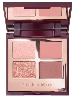 Charlotte Tilbury Pillow Talk тени для век
