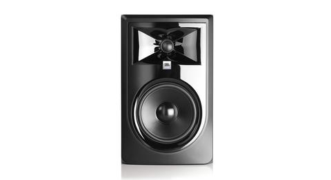 JBL 306P MKII активный студийный монитор