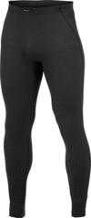 Термобелье Рейтузы с шерстью мериноса Craft Warm Wool Black мужские