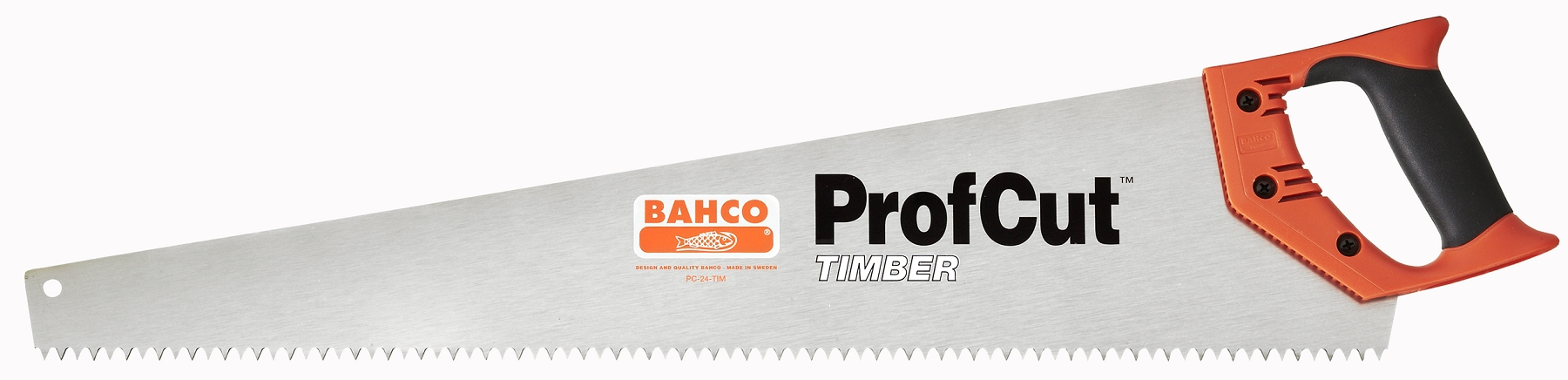 Ножовка   600мм ProfCut Timber Bahco PC-24-TIM