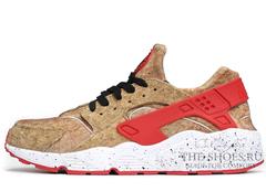 Кроссовки Мужские Nike Air Huarache Cork