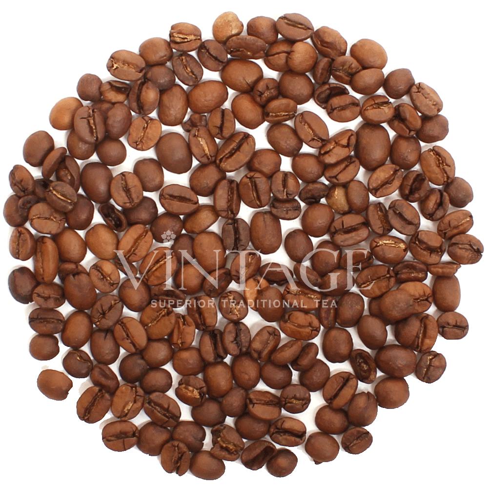 Эспрессо фирменная смесь №1 (зерновой кофе)