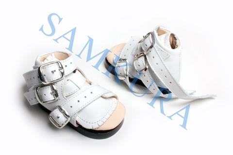 Альфа-Флекс ботинки Бианка