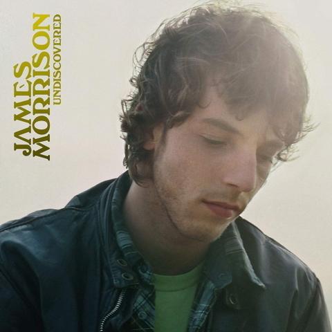 James Morrison / Undiscovered (LP)