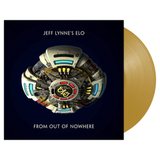 Jeff Lynne's ELO / From Out Of Nowhere (Deluxe Edition)(Coloured Vinyl)(LP)