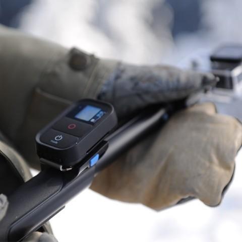 SP SMART POLE 40 - монопод с креплением под пульт и телефон