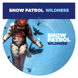 Snow Patrol / Wildness (Picture Disc)(LP)