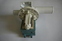 Насос Ronco 34W с улиткой на 8 защелках для Ардо стиральной машины