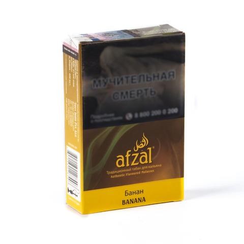 Табак Afzal Banana (Банан) 40 г