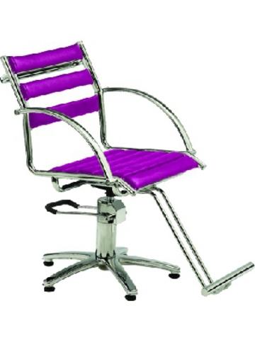 Кресло парикмахерское A108