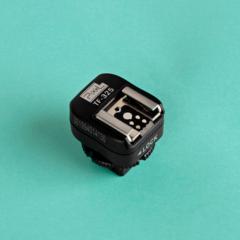 Pixel TF-325 адаптер горячего башмака Sony-Minolta