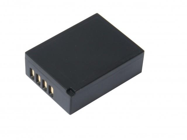Аккумулятор NP-W126 для FujiFilm FinePix HS30/HS33EXR/X-Pro 1