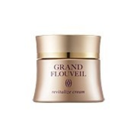 Восстанавливающий крем Гранд Флоувеил. GRAND FLOUVEIL Revitalize Cream