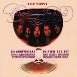 Deep Purple / Come Taste The Band (35th Anniversary Edition)(2CD)
