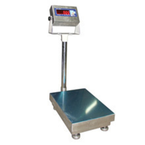 Весы МП 150 ВДА Ф-3(20/50; 600х800)