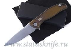 Нож Широгоров Знамя Победы Прототип Elmax