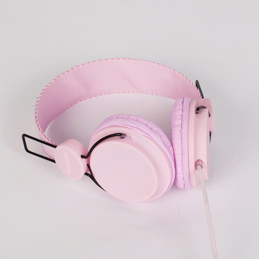 Наушники TRUESPIN BASIC HEADPHONE LAVANDER