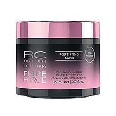 Укрепляющая маска для волос Schwarzkopf BC Bonacure Fibre Force Fortifier Treatment