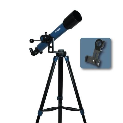 Телескоп MEADE StarPro AZ 70 мм (азимутальный рефрактор)