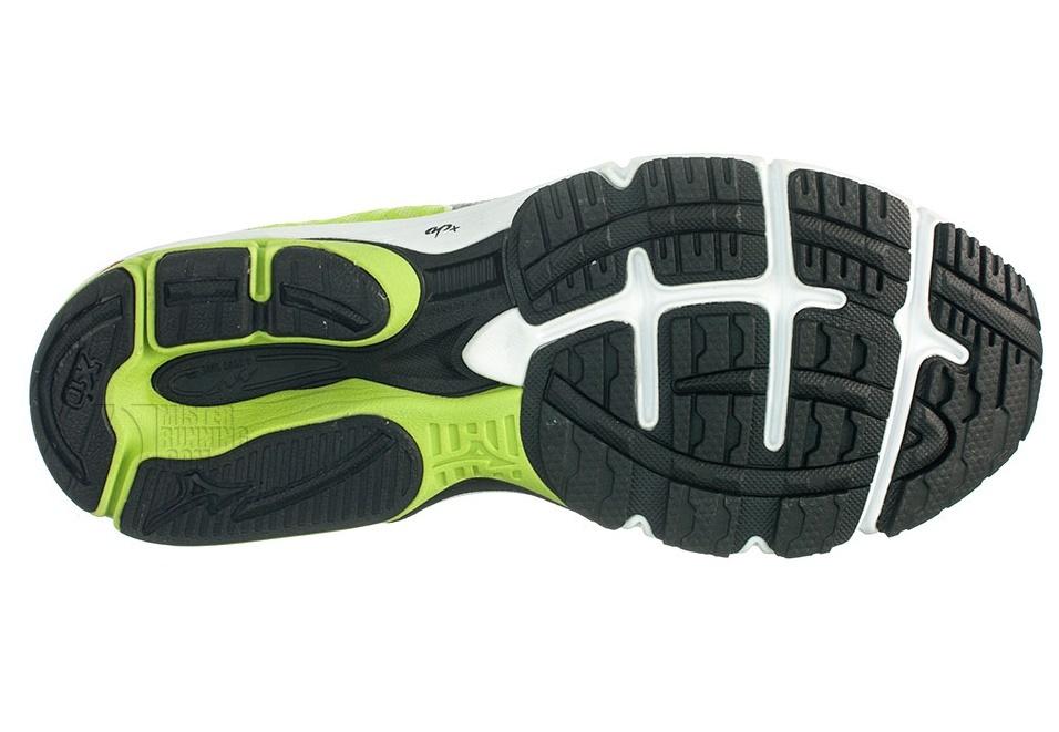 Mizuno Wave ULTIMA 6 Кроссовки для бега мужские подошва