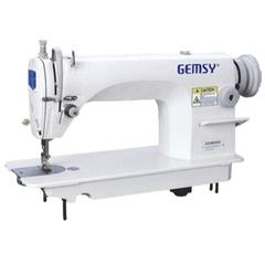 Фото: Одноигольная машина челночного стежка Gemsy GEM 8500 Н