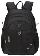 Рюкзак SWISSWIN SN7027 Черный
