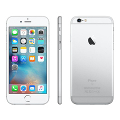 Apple iPhone 6s 128GB Silver без функции Touch ID