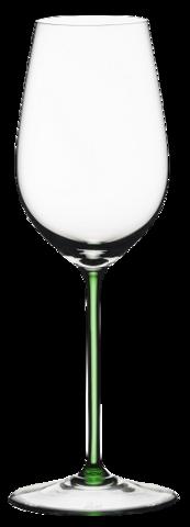 Riedel Sommeliers - Фужер Gruner Veltiner 380 мл хрусталь (stemglass) тубус