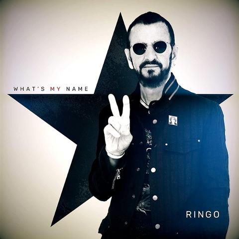 Ringo Starr / What's My Name (LP)
