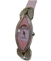 Наручные часы Romanson PM7223QLWPINK