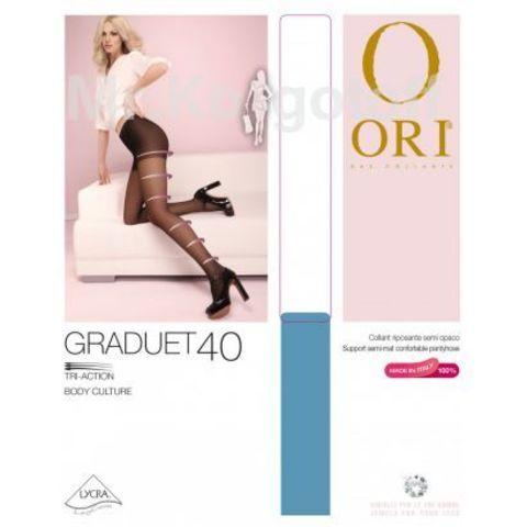 Колготки Ori Graduet 40