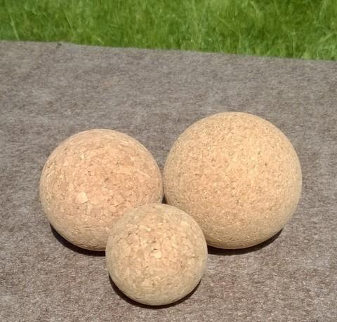 3 Sphere Set - KORXX