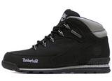 Женские Ботинки Timberland Euro Sprint Waterproof Black Grey