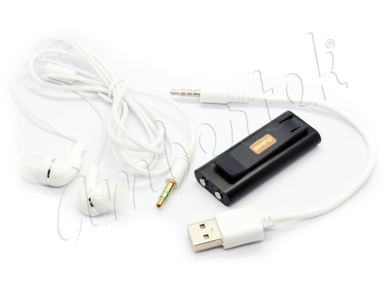Мини диктофон Ambertek VR700